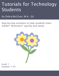 Level 1 Book Cover